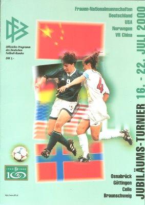 China 25.02.2009 DFB-Arena 1//2009 Deutschland